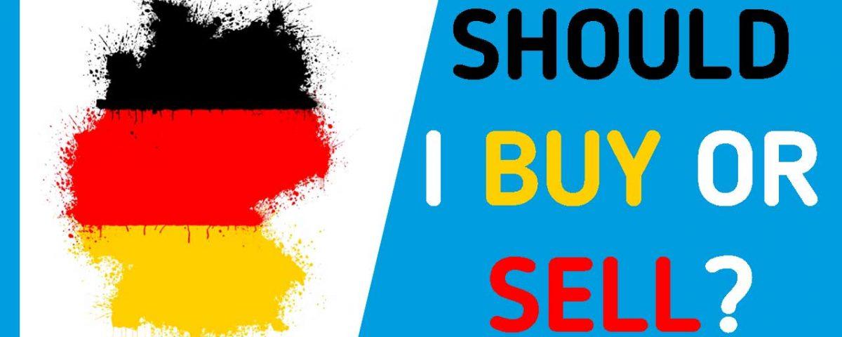 German stocks market analysis