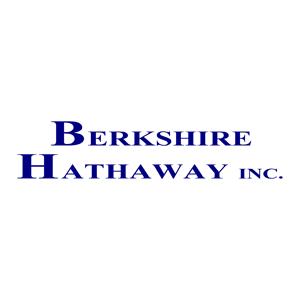 Berkshire Hathaway brk b stock