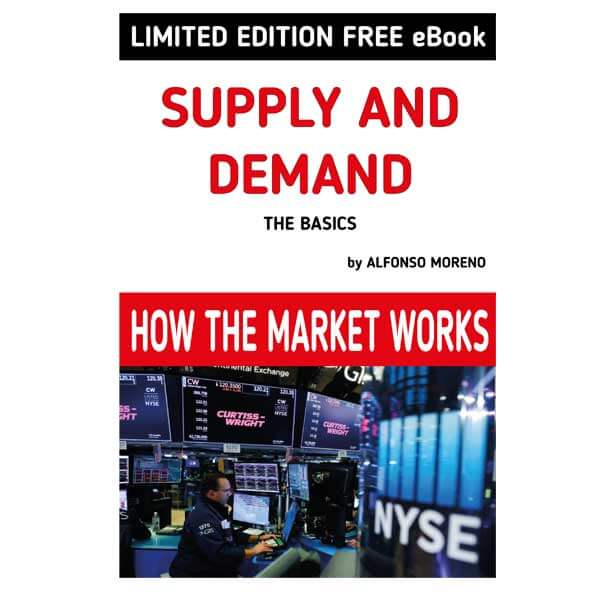 Supply and demand pdf ebook